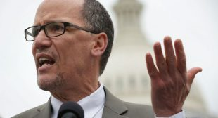 The DNC Is Debt Ridden, Unpopular and Failing