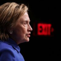 Foreign Donors Begin Pulling Out From Clinton Foundation
