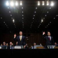 Yes, the FBI is America's secret police