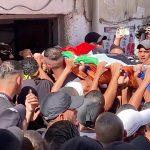 Israel Shoots Palestinian Teen Dead as He Documents Raid on Refugee Camp