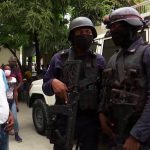 Suspects in Assassination of Haitian President Had Ties to U.S. Law Enforcement