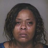 Homeless Single Mom Arrested in USA After Leaving Kids In Car While On Job Interview