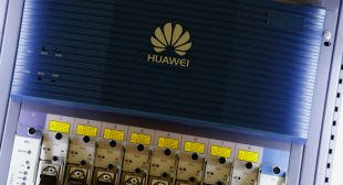 NSA spied on Chinese govt and telecom giant Huawei
