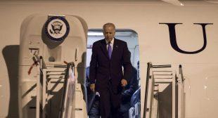 Here are 7 actions Joe Biden has already taken as president