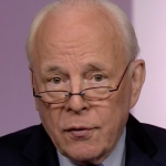 Trump tapes 'are going to be dynamite': John Dean details how much trouble the ex-president is in