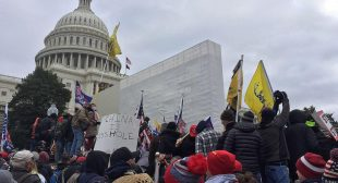 'I don't trust the people above me': Riot squad cops open up about disastrous Capitol insurrection response