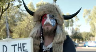 'QAnon Shaman' and other Capitol riot suspects issue apologies as reality sets in: report