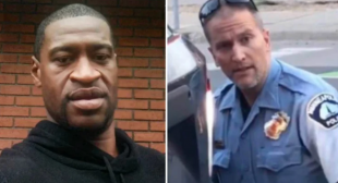 Derek Chauvin found guilty on all counts in murder of George Floyd