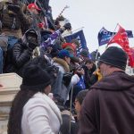 These Trump supporters received $227,000 in PPP funds then vandalized the Capitol