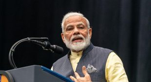 How Bill Gates set the stage for Modi's COVID-19 disaster in India