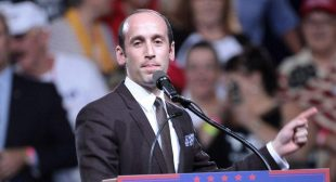 How Stephen Miller inadvertently provided the playbook to fight white supremacy