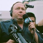 Alex Jones is claiming that he coordinated with the Trump White House on Jan. 6: report