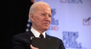 Neoliberalism is coming apart and Biden has a real opportunity to transform the everyday world