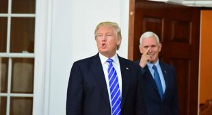 Trump's Jesus fascists worry experts following report on Christian GOP churches