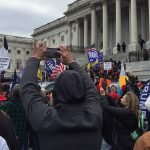 QAnon extremists discussed trying to infiltrate Biden inauguration by posing as National Guard members: FBI