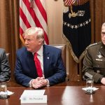 Experts warn of 'national emergency' after bombshell report reveals top general feared Trump would stage military coup