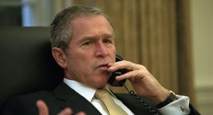 Afghan activist: George W. Bush's claim US war in Afghanistan protected women is a shameless lie
