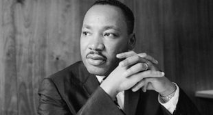 America's history wars get serious: Texas GOP wants to dump MLK — and whitewash the KKK