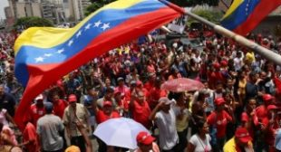 Why Can't the US Left Get Venezuela Right?