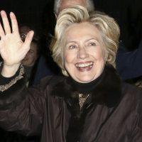 Hillary Clinton Is Running Again