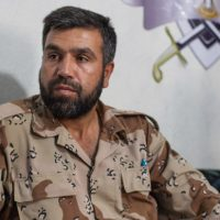 Rebel leader supported by the West admits he fights alongside Al-Qaeda in Syria