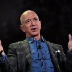 Bernie Sanders Calls Jeff Bezos' Wealth 'Morally Obscene' As Amazon CEO Steps Down