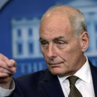 Top Trump Official John Kelly Ordered ICE to Portray Immigrants as Criminals to Justify Raids