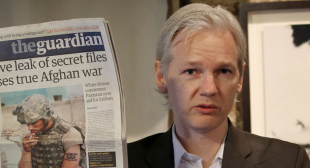 Progressives to Put US War Crimes on Trial and Demand Freedom for Julian Assange