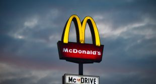 Corporations Like McDonald's Don't Believe Their Own Anti–Minimum Wage Talking Points