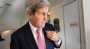 US watched ISIS rise in Syria and hoped to 'manage' it — Kerry on leaked tape