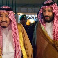 Saudi Crown Prince poised to take over as King: sources