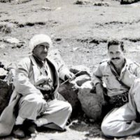 """By The Grace Of Israel – The Barzani Clan And Kurdish """"Independence"""""""