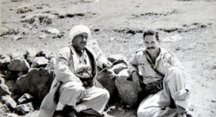 "By The Grace Of Israel – The Barzani Clan And Kurdish ""Independence"""