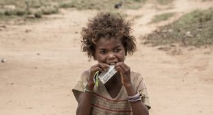 'Unprecedented': Madagascar on Verge of World's First Climate-Fueled Famine