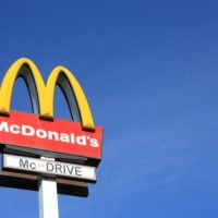 McDonald's Sued for Theft In Three States