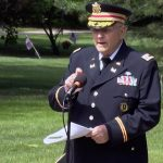 A Veteran Tried to Credit Black Americans on Memorial Day. His Mic Got Muted.
