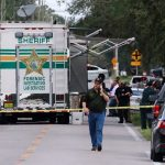 4 Found Fatally Shot After Man Opens Fire on Deputies in Florida