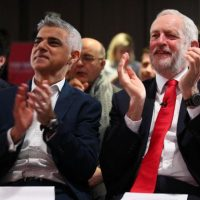 Labour election launch: Corbyn accuses Tories of reckless failure over police cuts