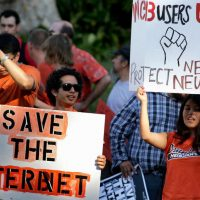 If FCC Repeals Net Neutrality, Elites Will Rule the Internet and the Future