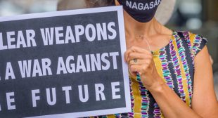 US Peace Groups Call for Biden and Congress to Adopt 'No First Use of Nuclear Weapons' Policy