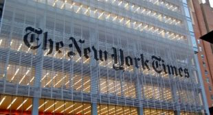 Whose Fake News Gets a Pass? NYT Advocates Internet Censorship