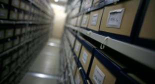 Obama administration censoring records more than ever before