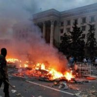 Odessa Tragedy Planned by Authorities' Representatives – Kiev Official