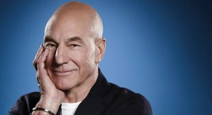 Patrick Stewart: A self-proclaimed socialist and activist talks on Corbyn and British Labour