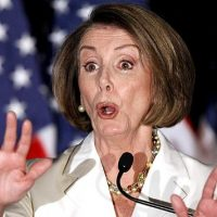Nancy Pelosi: I don't think Democrats want a new direction