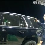 Cops Caught on Video Holding a Black Army Lieutenant at Gunpoint