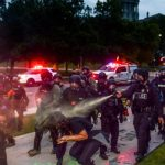 New Analysis Shows US Police 3 Times More Likely to Use Violence Against Leftist Protesters Than Far-Right
