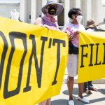'Which Side Are You On?': Poor People's Campaign Pressures US Senate on Democracy and Justice