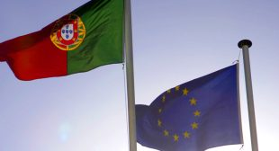 Portugal leaves bailout program with 214bn euro debt, 4% lower GDP