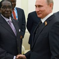 Russia Cancels $20 Billion In Debt Of African Countries